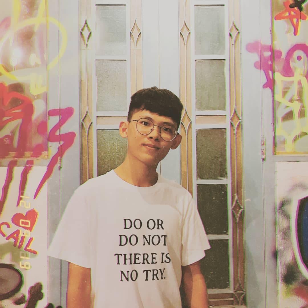 Calvin Lim Wei Khim