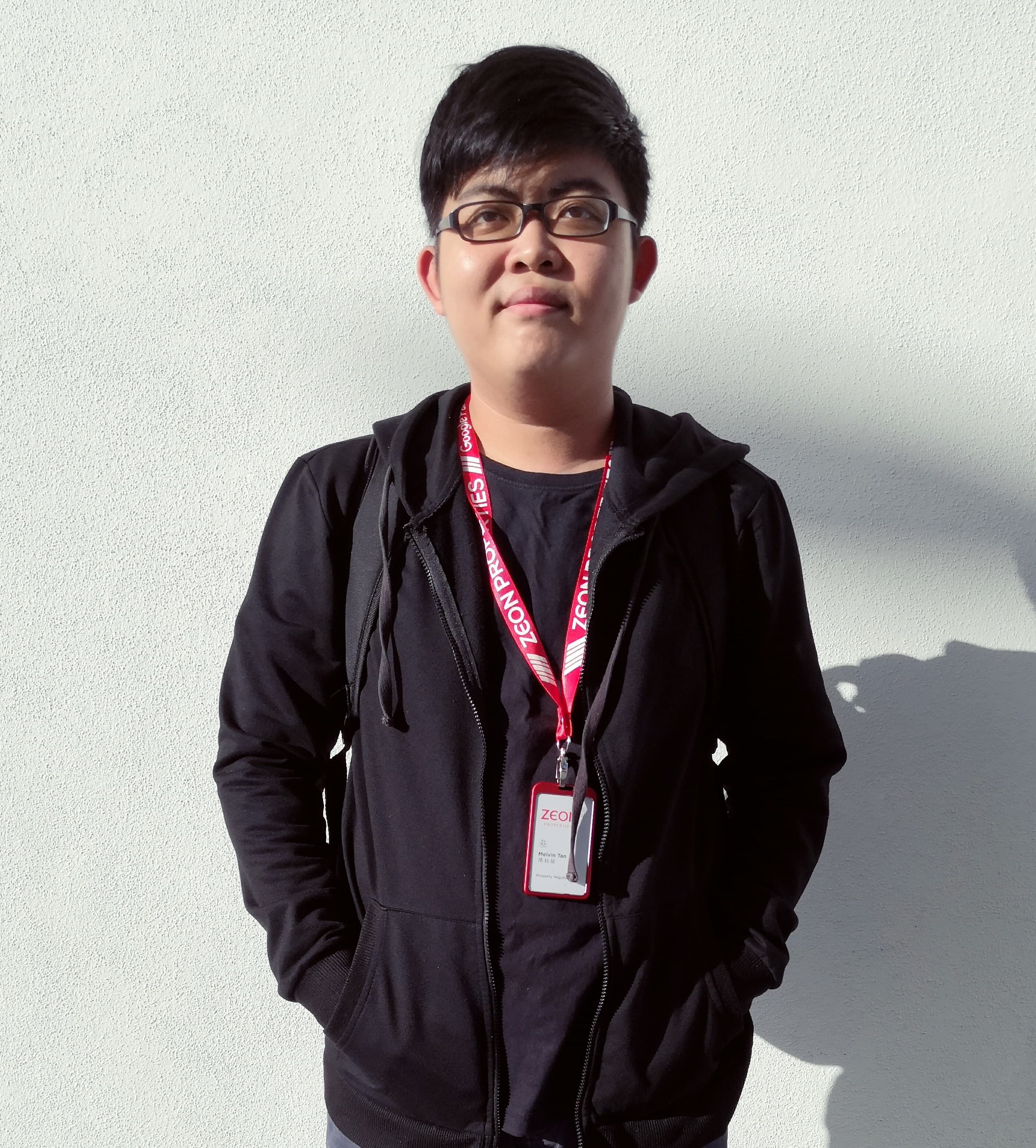 Melvin Tan Jie You