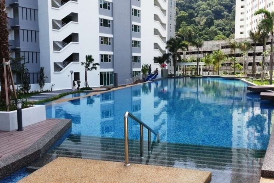 The Peak Residences @ Tanjong Tokong For Rent / For Sales Cover Image