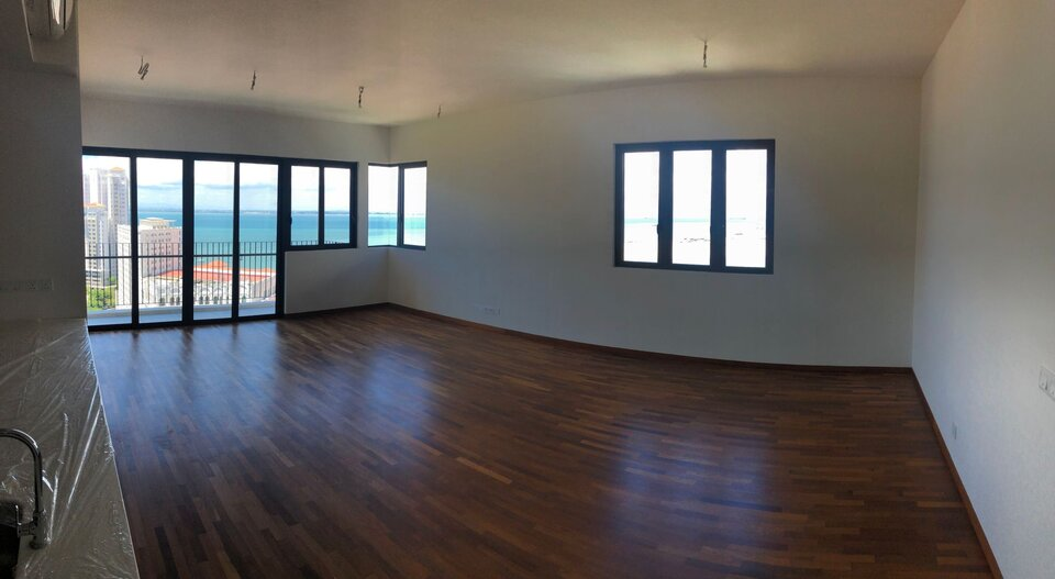 Tamarind Block A High Floor For Rent & Sale Cover Image