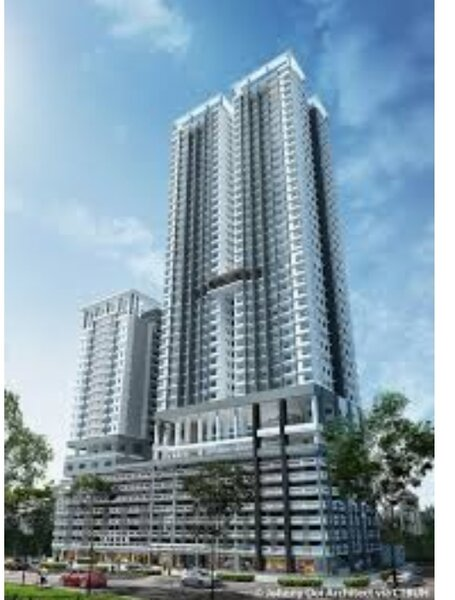 Skyview Residence@ Jelutong For Rent Cover Image