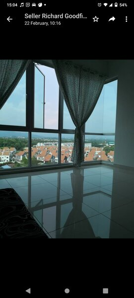 Goodfields Residence@ Bukit Minyak, For Sale Cover Image