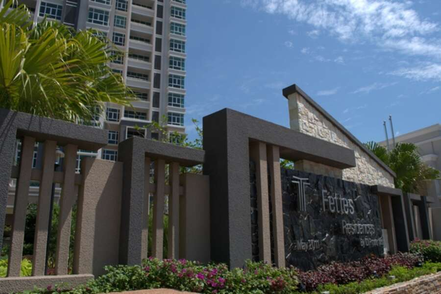 Fettes Residences @ Tanjong Tokong For Sale / For Rent Cover Image