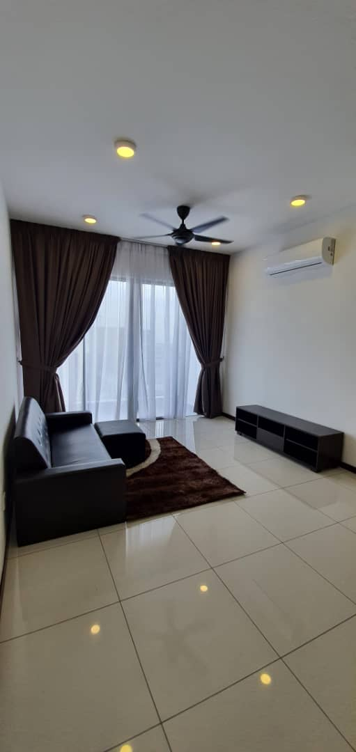 Luminari High floor Fully Furnished For Rent Cover Image