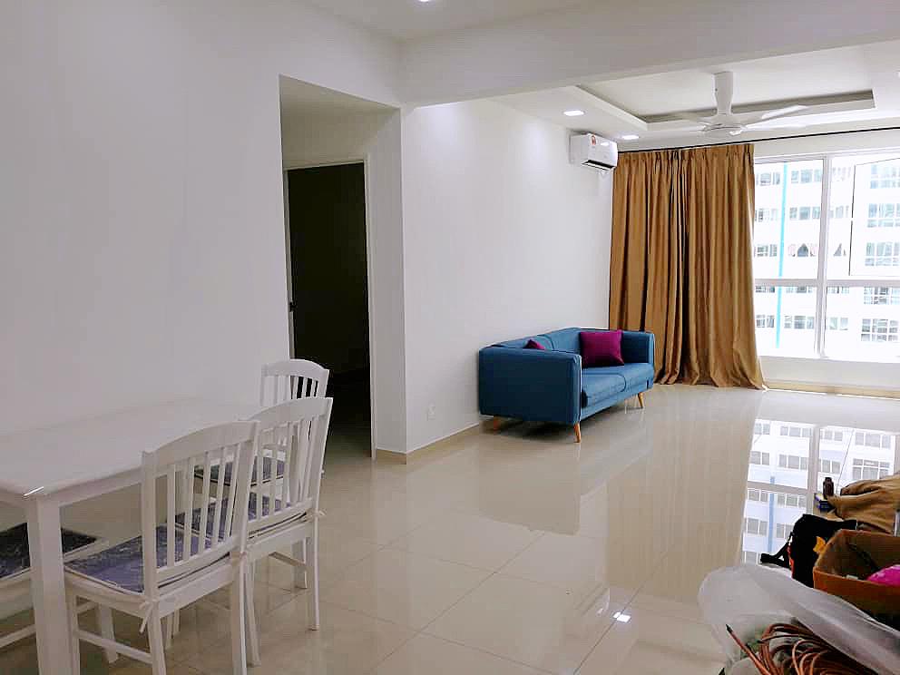 I-Santorini @ Tanjong Tokong For Rent  Cover Image