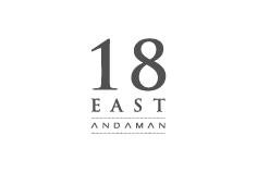 18 EAST ANDAMAN
