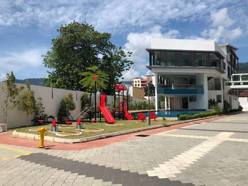 UL Residence