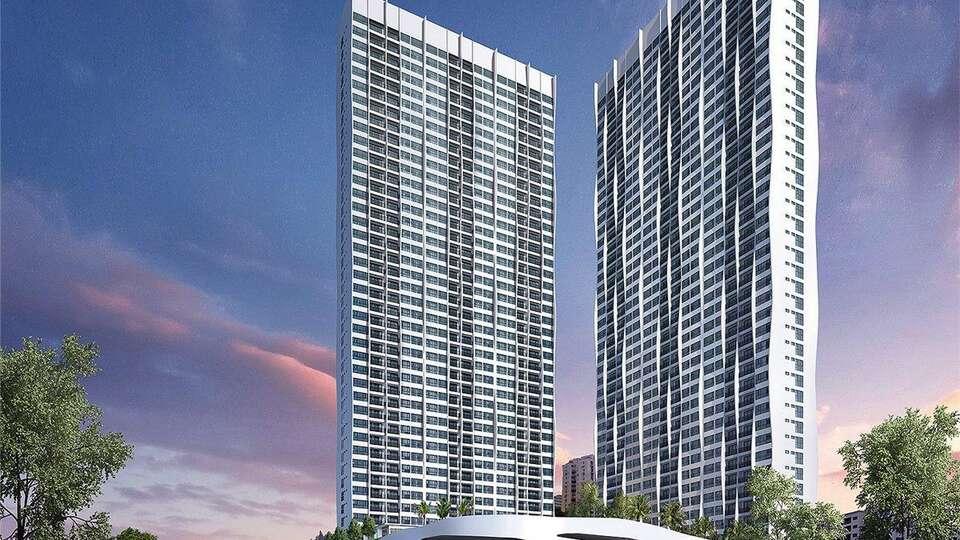 3 Residence Condominium