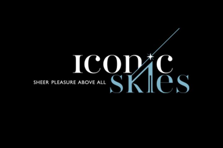 ICONIC SKIES
