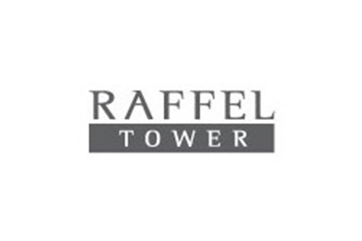 RAFFLE TOWER