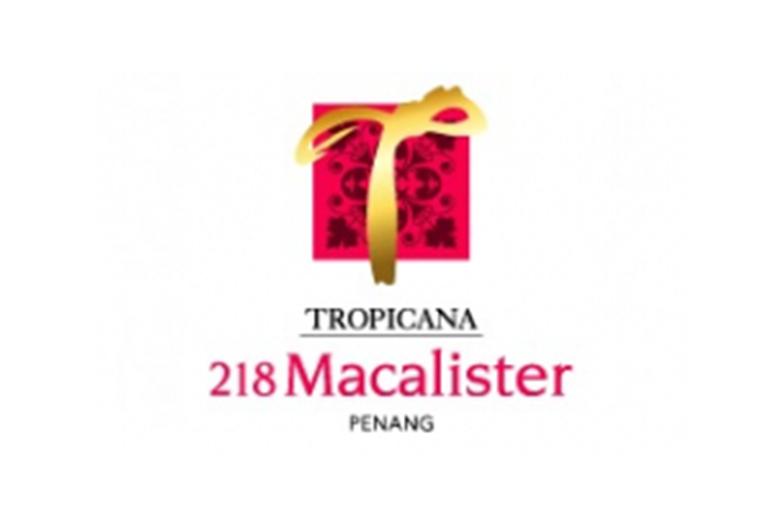 TROPICANA 218 MACALISTER