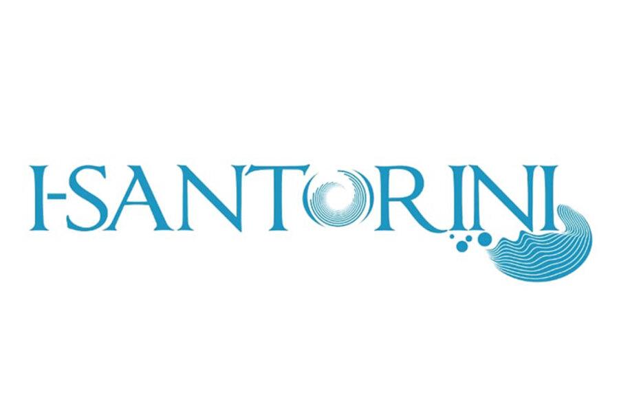 I-SANTORINI