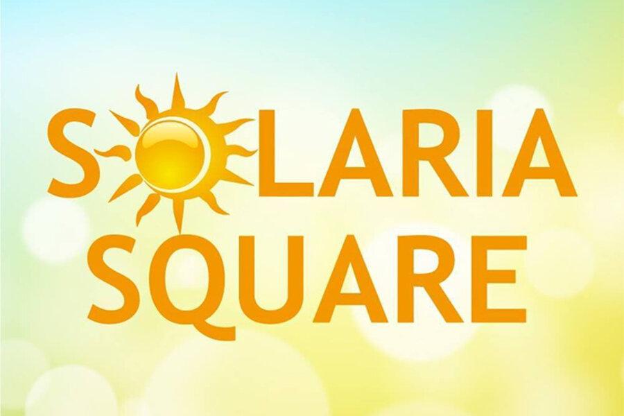 SOLARIA SQUARE